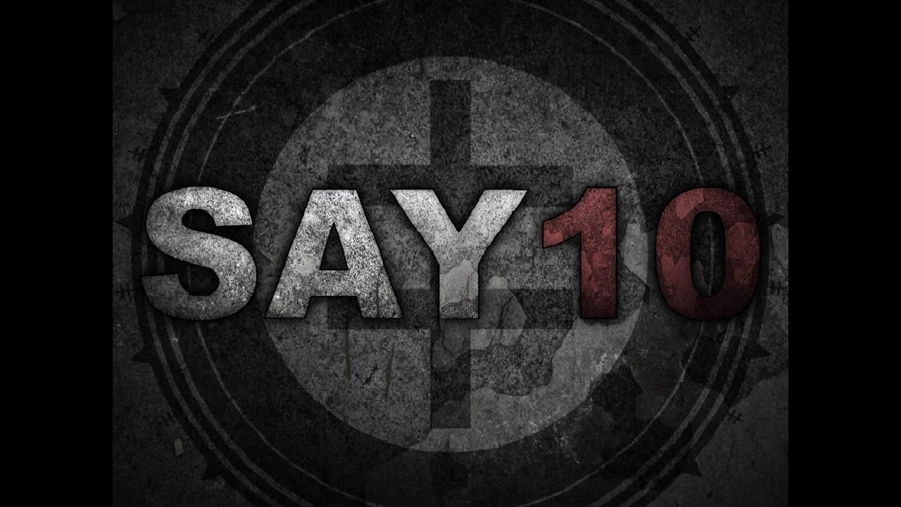 Say10